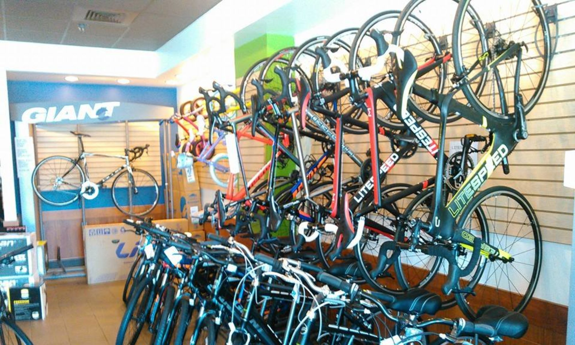 Smyrna Bicycles